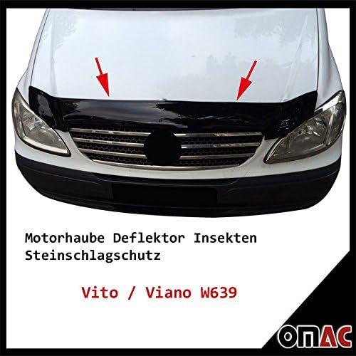Mercedes Vito W639 2003-2010 D/éflecteur de capot