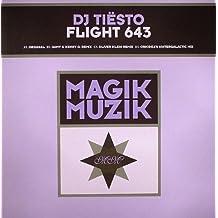 Flight 643 (Remixes)
