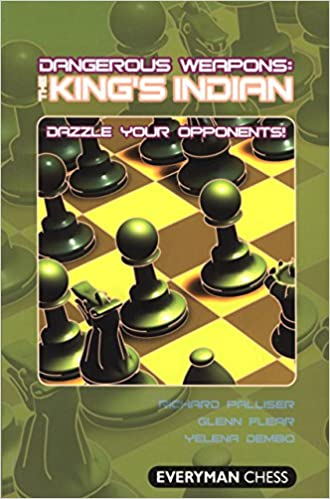 Dangerous Weapons: The Kings Indian