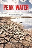 Peak Water, Alexander Bell, 1906817715