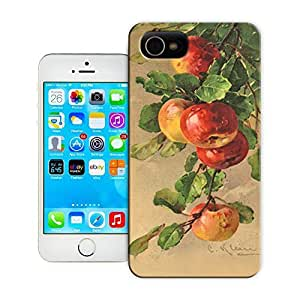 Unique Phone Case Apple-05 Hard Cover for iPhone 4/4s cases-buythecase