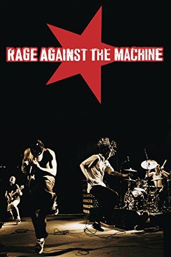 Rage Against the Machine: Rage Against the Machine