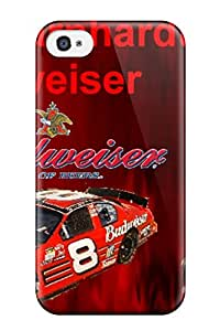 6737881K20052220 Premium Iphone 4/4s Case - Protective Skin - High Quality For Dale Earnhardt Jr