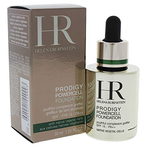 Helena Rubinstein Prodigy Powercell Foundation Spf 15-30 Gold Cognac, 1.01 Ounce ()