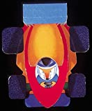 img - for Race Car (Go Books) book / textbook / text book