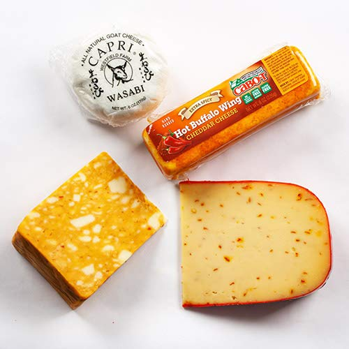 Spicy Cheese Collection (1.9 pound)