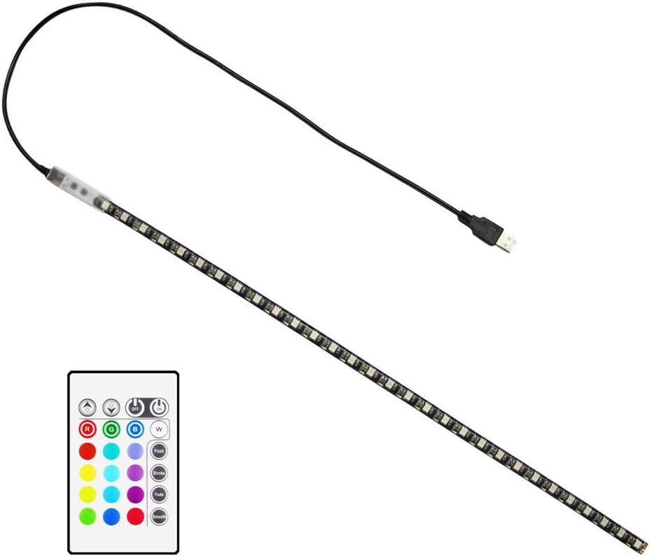 Bason TB1 - Kit de iluminación LED para televisores de hasta 30 ...