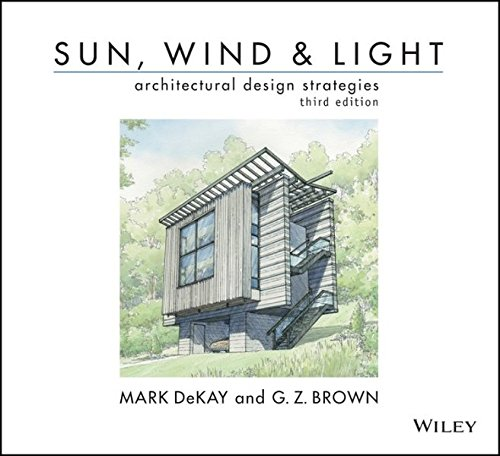 Sun, Wind, and Light: Architectural Design Strategies by Wiley