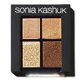 Sonia Kashuk Eye Shadow Quad ~ Bronzed Beauty 50 by Sonia Kashuk