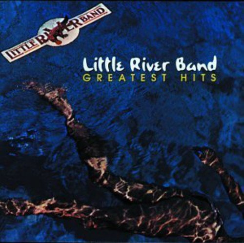 German Band - Little River Band - Greatest Hits