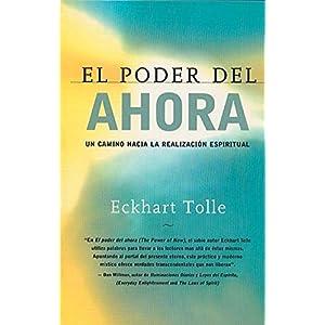 El poder del ahora de Eckhart Tolle | Letras y Latte