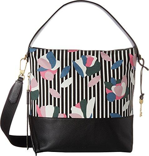 Fossil Floral Handbag - 3