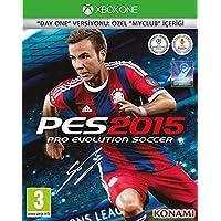 Konami Pes 2015 [XboxOne]
