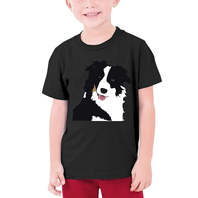 b1433873 Youth Graphic Tshirts, Boys Girls T-Shirt Cute Dog Animal Generic T Shirt,
