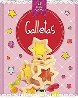 Galletas por Susaeta Ediciones S  A epub