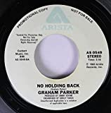 Graham Parker 45 RPM No Holding Back / Endless Nights