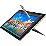 Microsoft Surface Pro 4 Tablet PC - 12.3 - PixelSense - Wireless LAN - Intel Core i5 i5-6300U Dual-core (2 Core) 2.40 GHz - TU5 (Certified Refurbished)