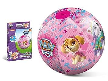 PAW PATROL- Balón Hinchable (Mondo 16658): Amazon.es: Juguetes y ...