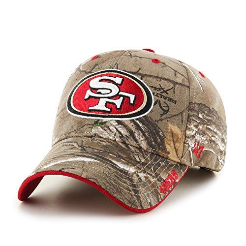 San Francisco 49ers Camouflage Caps.  47 NFL ... 3019d75e3