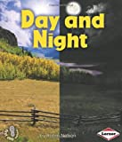 Day and Night, Robin Nelson, 0761345760