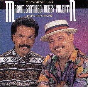 (Donde Lo Dejamos by Top Ten Hits (1995-03-21))