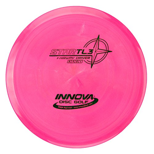 INNOVA Star TL3 Fairway Driver Golf Disc [Colors May Vary] - 173-175g