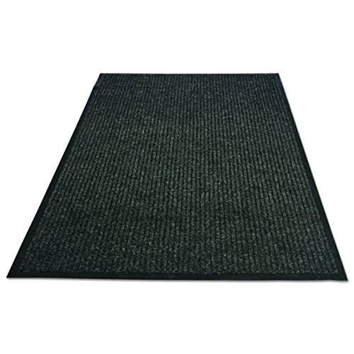 Guardian 64030530 Golden Series Indoor Wiper Mat Polypropylene 36 x 60 Charcoal, 36 x 60, Charcoal by Guardian (Image #2)