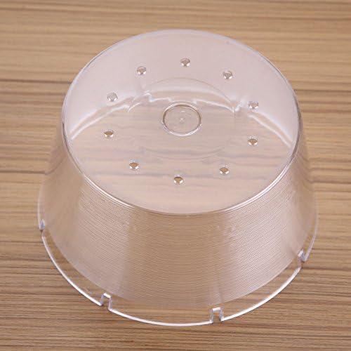 Bienen-Zufuhr - Plastikbienen-Wasser-Zufuhr Bienenstock-trinkende Schüssel Biene, die Ausrüstungs-Imkerei-Werkzeug hält