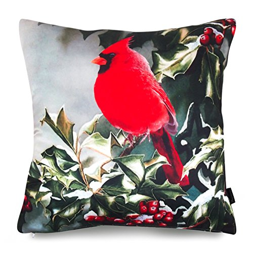 Phantoscope Christmas Decorative Cushion CHRISTMAS
