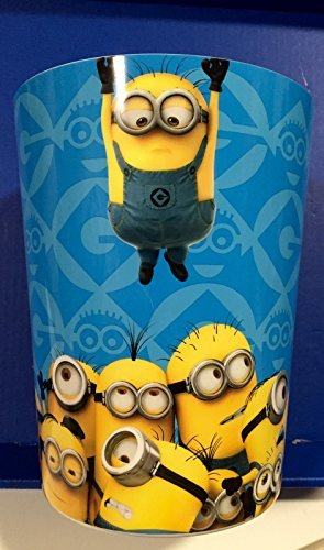 Adorable, Easy to Clean Universal's Minions 8