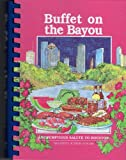 Buffet on the Bayou, Houston Junior Forum, 0963727001