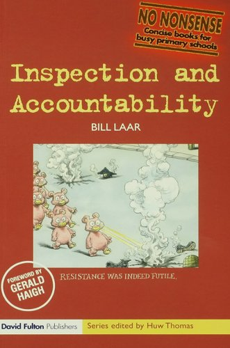Inspection and Accountability (No-Nonsense Series)