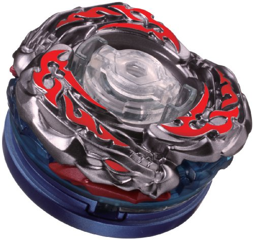 Takaratomy Beyblades #BBC02 LDrago Destroy Starter Set with Super Control Launcher by Takara Tomy
