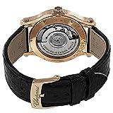 Chopard Happy Sport Women's Rose Gold Diamond Watch 274808-5001
