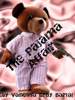 book cover of The Pajama Affair
