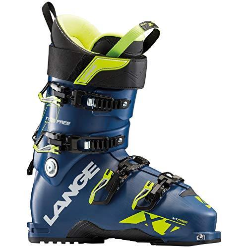 Lange XT Free 120 LV Ski Boot - Men's (11776)