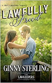 Lawfully Freed by Ginny Sterling ebook deal