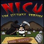 Nicu - The Littlest Vampire: In