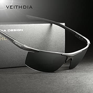 Gafas de sol VEITHDIA®: Amazon.es: Deportes y aire libre