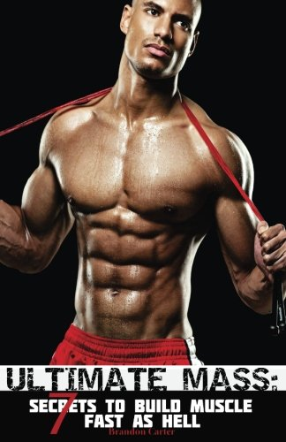 Ultimate Mass Secrets Build Muscle product image