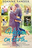 Christian Romance: Heaven on Earth... 4 Beautiful Christian Romance Stories... (Christian Romance, Christian, Christian Fiction, Christian Books, Christian Book)