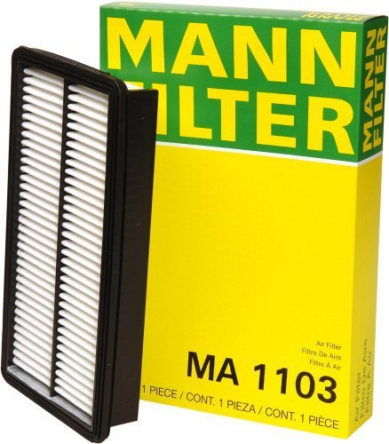 Mann-Filter MA 1103 Air Filter by Mann Filter