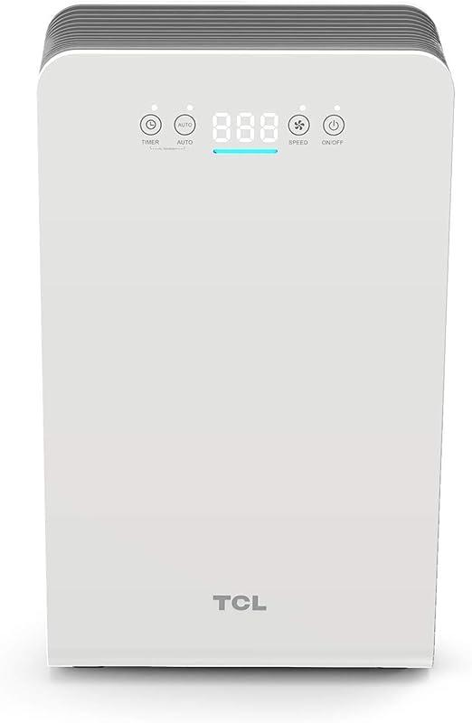 TCL tkj220 °F – A1 purificador de aire: Amazon.es: Hogar