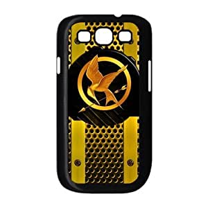 Customize Samsung Galaxy S3 i9300 Case Movie Hunger Games JNS3-1388