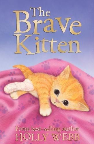The Brave Kitten (Holly Webb Animal Stories) ebook