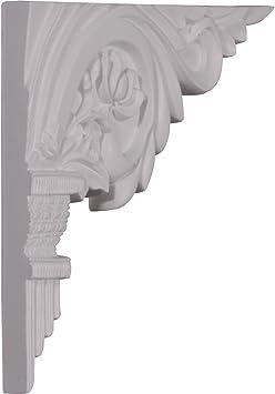 Amazon Com Ekena Millwork Sb10x07te R Telma Stair Bracket Right 10 5 8 W X 7 H X 5 8 D Primed Home Improvement