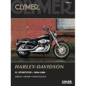 amazon com clymer m427 2 repair manual for harley davidson rh amazon com 2004 harley davidson softail service manual 2004 harley davidson fatboy service manual pdf