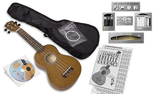 eMedia Ukulele Beginner Pack Adults