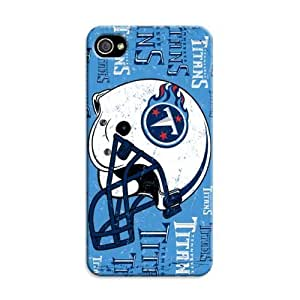 Case Cover For HTC One M7 Protective Case,Beautiful Football Iphone 5/5S /Tennessee Titans Designed Case Cover For HTC One M7 Hard Case/Nfl Hard Skin for Case Cover For HTC One M7