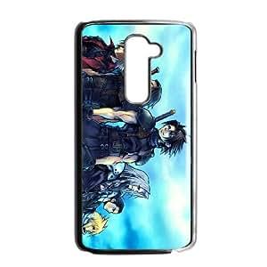 LG G2 Final Fantasy pattern design Phone Case HFF1214784